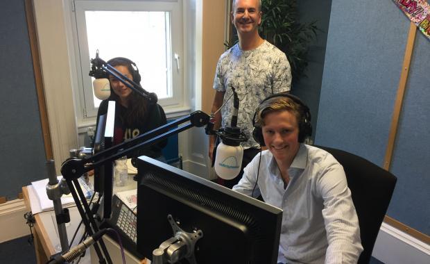 Radio Tyneside | LinkedIn
